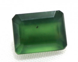 3.80 Crt Natural Serpentine Faceted Gemstone 16
