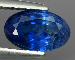 2.00 CTS EXCELLENT NATURAL ULTRA RARE SRILANKA ROYAL BLUE SAPPHIRE