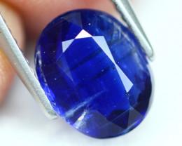 Kyanite 2.83Ct Natural Himalayan Royal Blue C1401