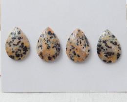 Sale Leopard Oval Cabochons,Healing Stone,Wholesale Jewelry D785