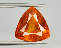 Rarest 5.10 Ct Natural Clinohumite From Siberia