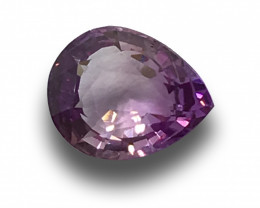 Natural Violet Sapphire|Loose Gemstone|New| Sri Lanka