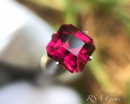 Pyralsite Garnet - 3.19 carats