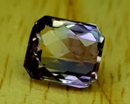 3.55Crt Bolivian Ametrine  Natural Gemstones JI29