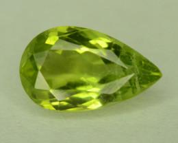 2.30 ct Natural Green Peridot