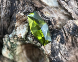 Arizona Peridot - 2.75 carats