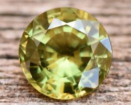 0.86cts Australian Sapphire (RSA519)