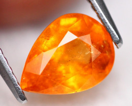 Spessartite  2.08Ct Natural Fanta Spessartite Garnet A1609