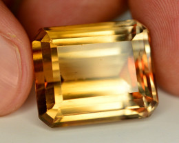 48.50 Beautiful Color Natural Topaz