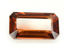 4.55 Ct Amazing Color Natural Pink Zircon