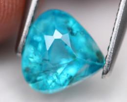 Paraiba 1.65Ct Natural Paraiba Color Apatite E1612