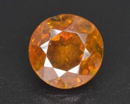 Rare 2.80 ct Sphalerite Great Dispersion Spain