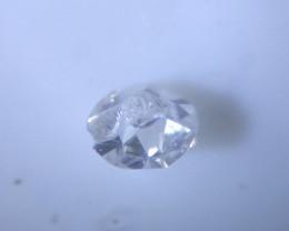 0.01 F/G SI vintage Single cut diamond