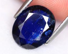 Kyanite 2.94Ct Natural Himalayan Royal Blue  A1705