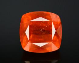 Amazing Color 10.25 Ct natural Spessartite Garnet