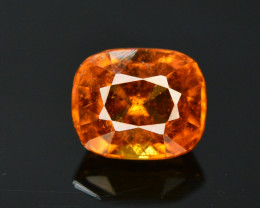 Rarest 1.50 Ct Natural Clinohumite From Siberia
