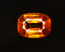 Rarest 1.75 Ct Natural Clinohumite From Siberia