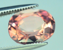 Top Quality 2.35 ct Baby Pink Tourmaline