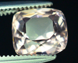 Top Quality 1.55 ct Baby Pink Tourmaline