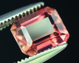 Top Quality 1.30 ct Pink Tourmaline