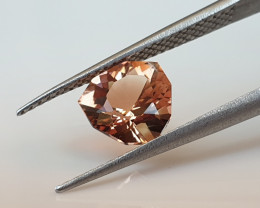 1,24ct Oregon Sunstone - Top colour!