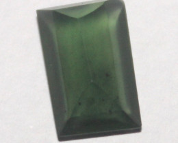 1.85 Crt Natural Serpentine Faceted Gemstone 41
