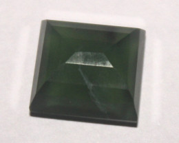 4.90 Crt Natural Serpentine Faceted Gemstone 43