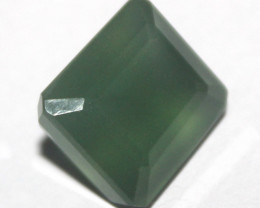12.20 Crt Natural Serpentine Faceted Gemstone 49