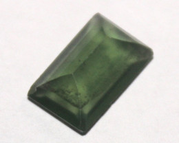 1.70 Crt Natural Serpentine Faceted Gemstone 50