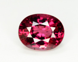 Rarest 3.60 Ct Pink Umbalite Garnet From Tanzania