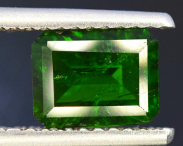 1.80 CTS NATURAL UNHEAT GENUINE LUSTROUS CHROME DIOPSIDE