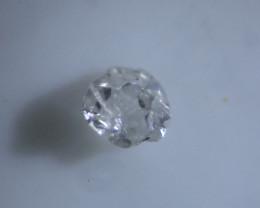 0.01 carat E/F VS vintage diamond