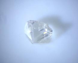 0.01 ct J/K VS old eight cut diamond