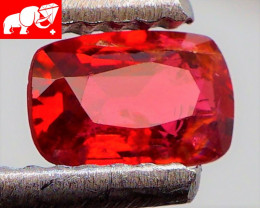JEDI! Unheated 0.45 CT  Spinel $500 (Mogok. Burma)