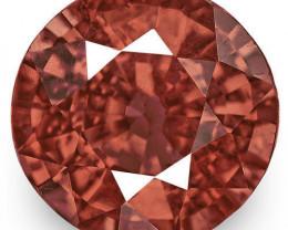 IGI Certified Sri Lanka Spinel, 2.66 Carats, Round