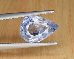 Natural Sapphire 3.42 Cts from Madagascar