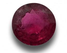 Natural unheated Tourmaline- Rubellite |Loose Gemstone