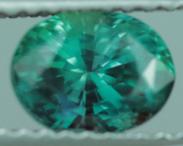 1.06 CT Master Cut Natural Alexandrite !!! Rare Gemstone -AX96