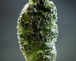 Moldavite quality A+ with CERTIFICATE