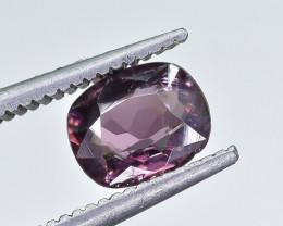 0.87 Crt Natural Spinel Faceted Gemstone.( AB 01)