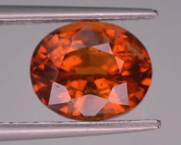 2.70 ct Natural Fanta Orange Color Spessartite Garnet
