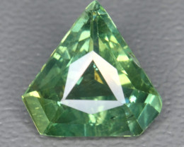 1.95 Cts Green  Apatite ~ Awesome Color and Luster ~ AT7