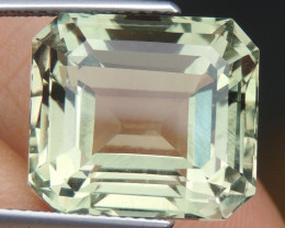 "15.99cts Mint Green ""Prasiolite"","