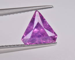 GIA Natural Pink Sapphire 2.08 Cts