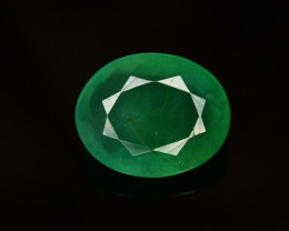 Top Quality 2.65 Ct Natural Zambian Emerald