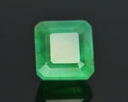 Top Quality 2.95 Ct Natural Zambian Emerald