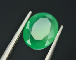Top Quality 2.80 Ct Natural Zambian Emerald
