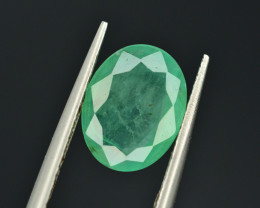 Top Quality 2 Ct Natural Zambian Emerald