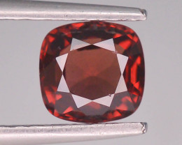Rare 1.10 ct Natural Untreated Red Spinel~Burma