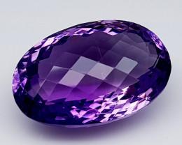 20Crt Amethyst Natural Gemstones JI32